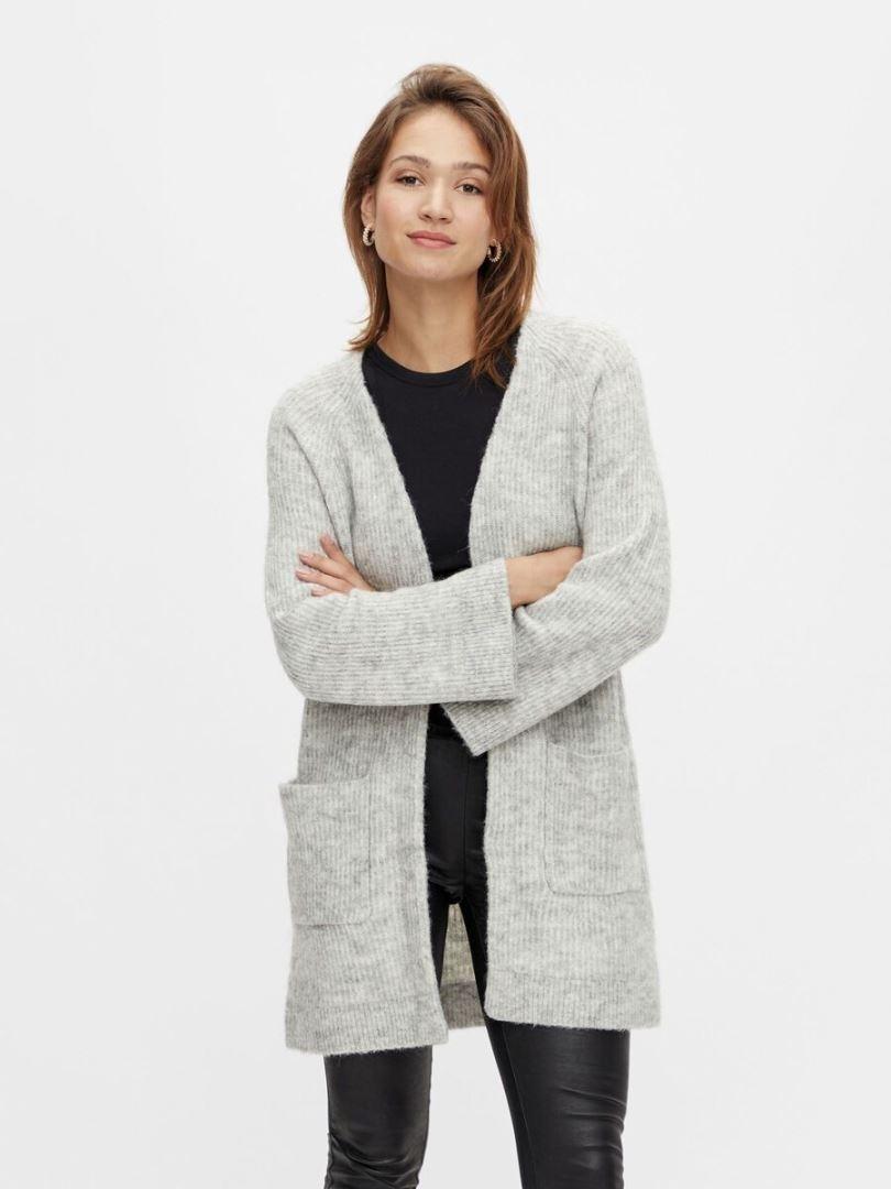 salva knit vest
