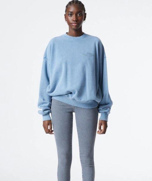 fergie sweatshirt