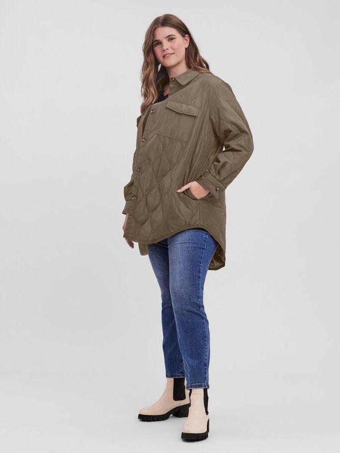 Simoneloa Shirt Jacket
