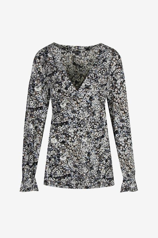 lente blouse