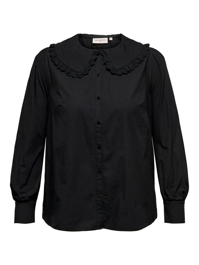 Pandano Collar Shirt
