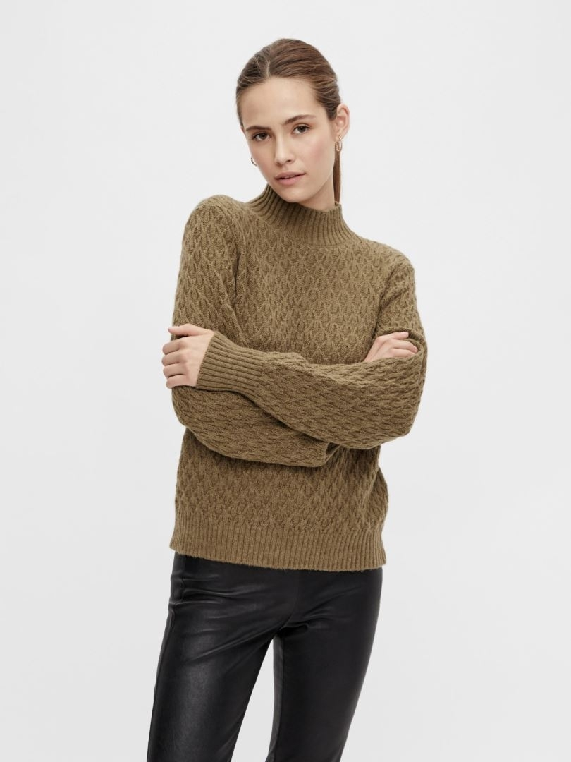 briva knit