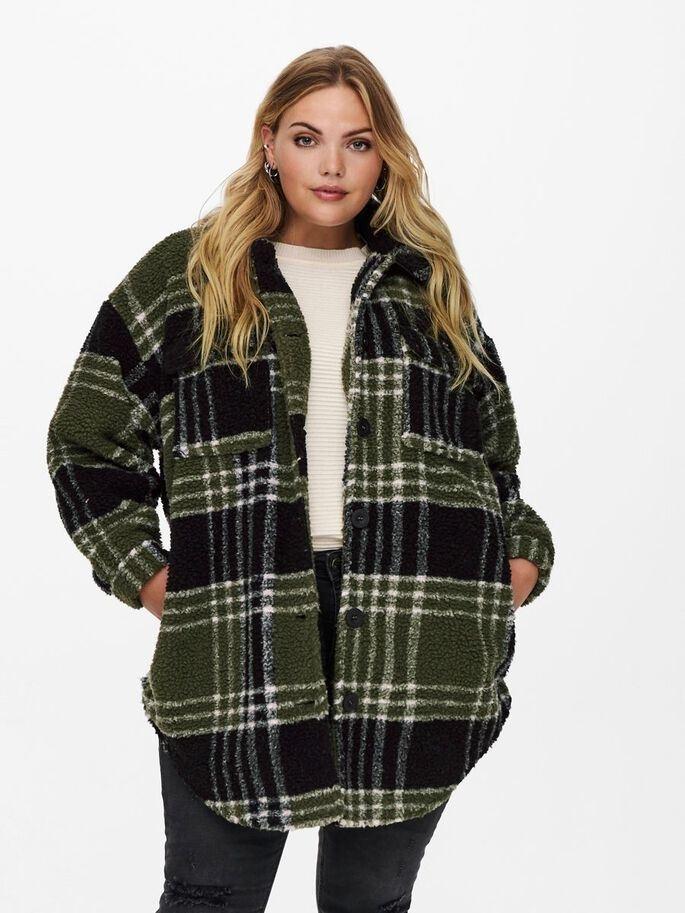 Newcamilla Teddy Coat