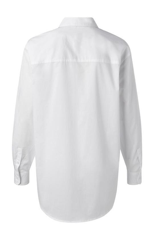 classic popplin shirt