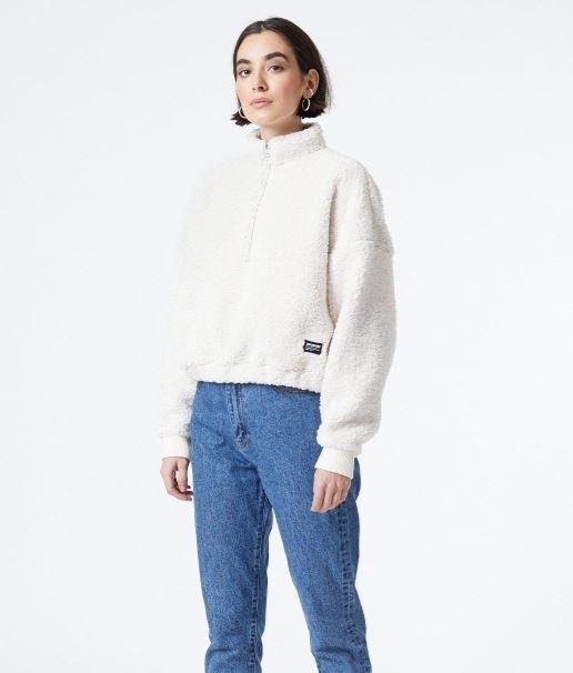 Sanne Teddy Sweater