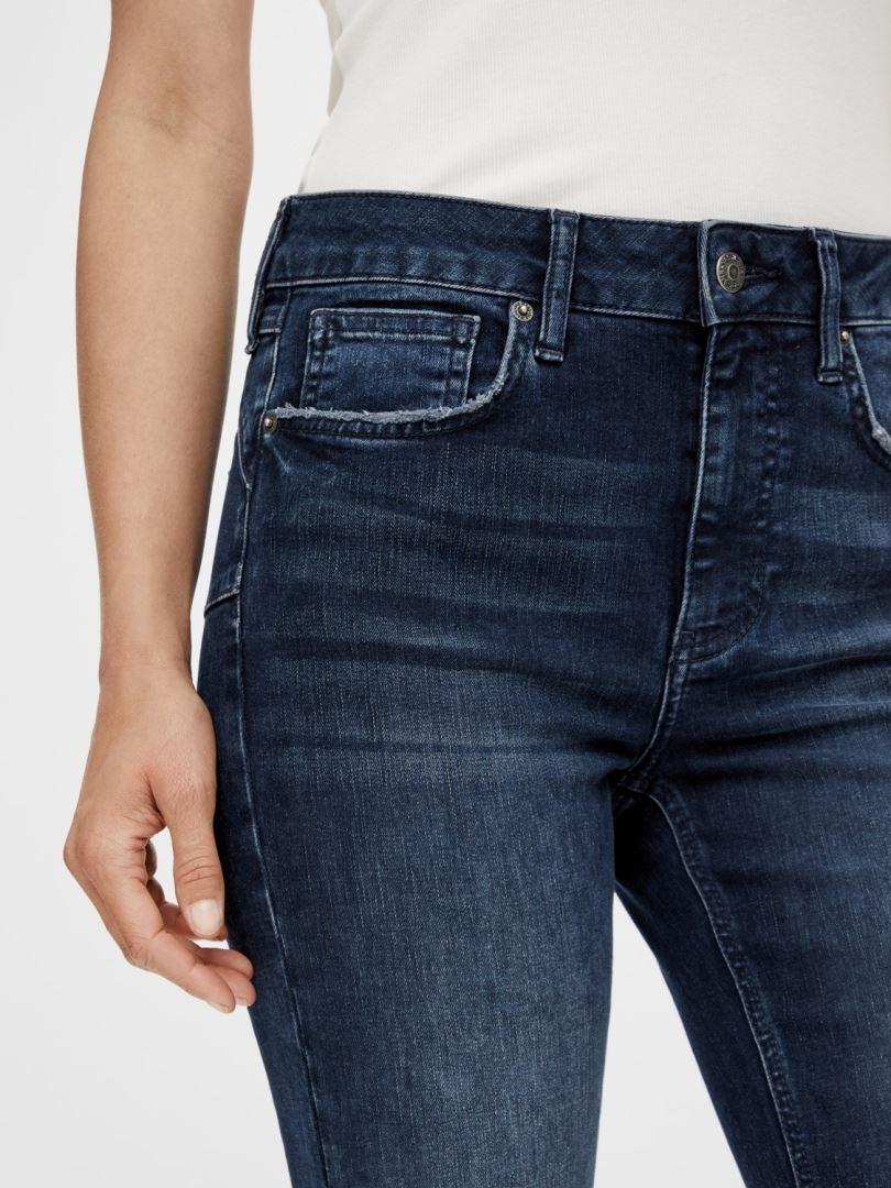 Yasima MW Shape Up Jeans