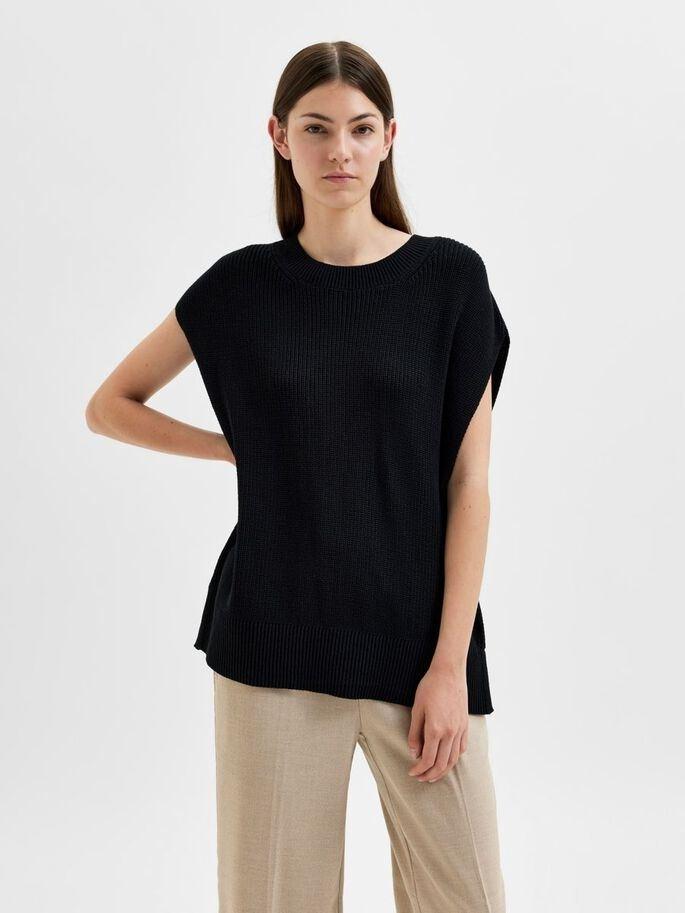 Palma Knit Vest