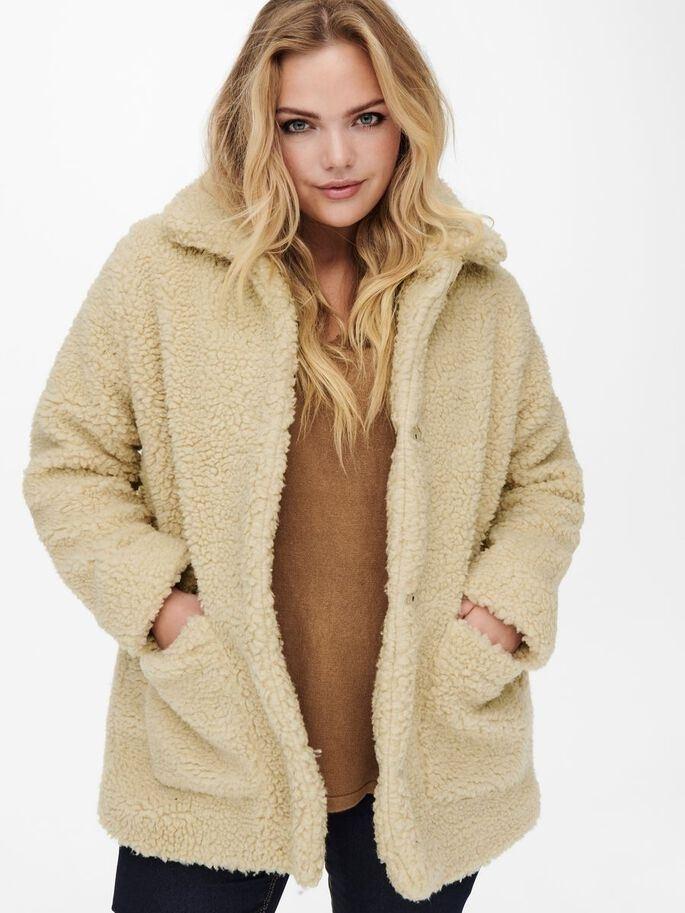 Aurelia Sherpa Jacket