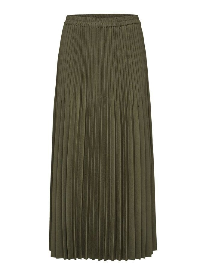 Alexandra Plisse Skirt