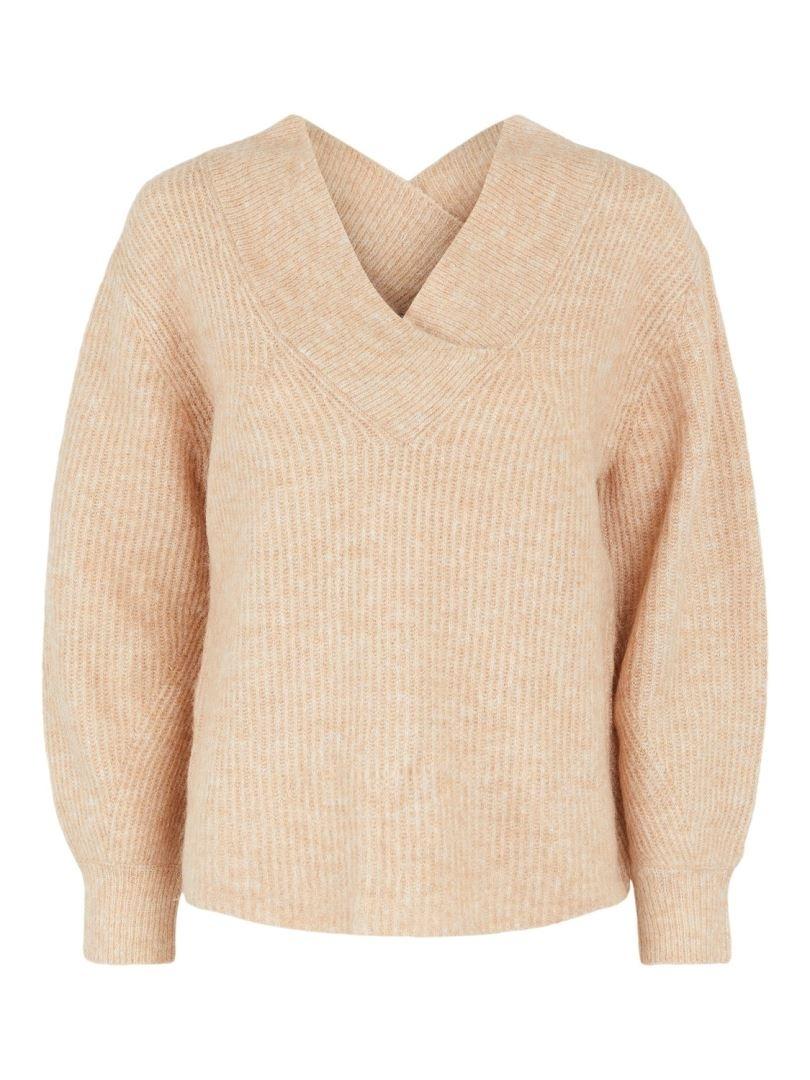 Yasbalira LS Knit Pullover