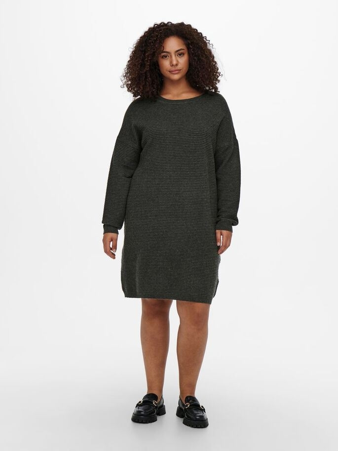 Karia Tunic Dress