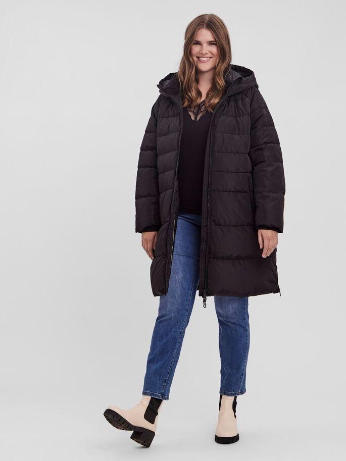 Helga Jacket