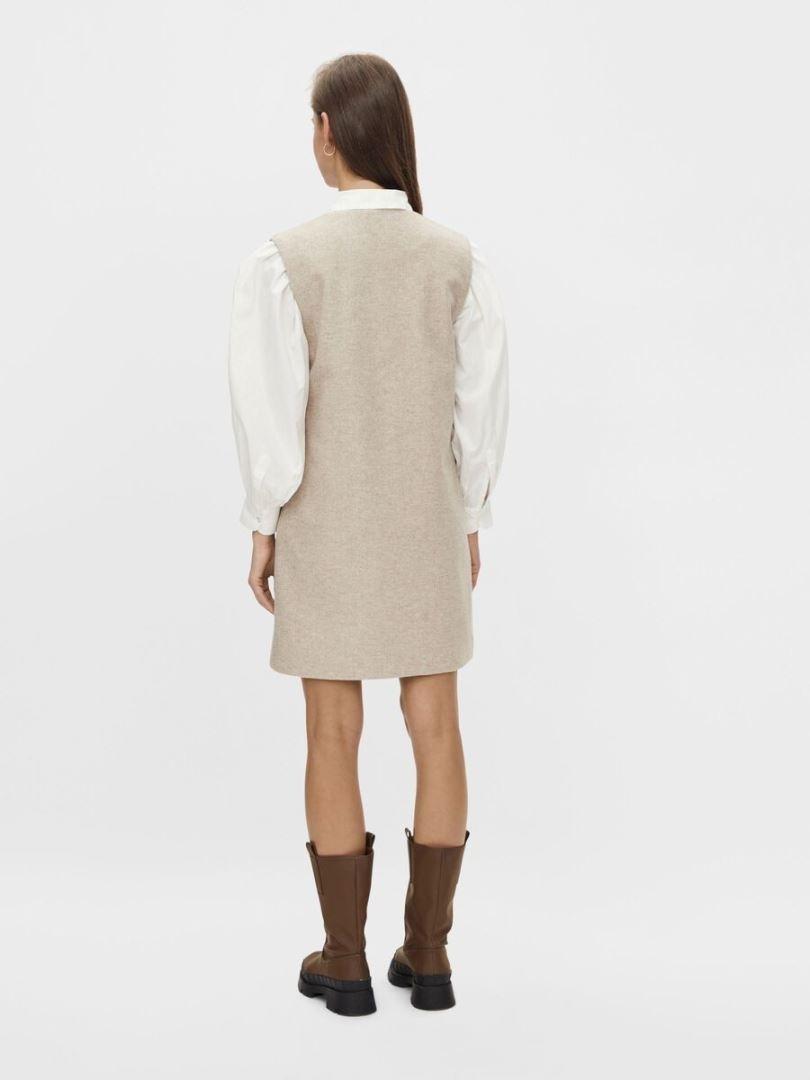 Damino Dress